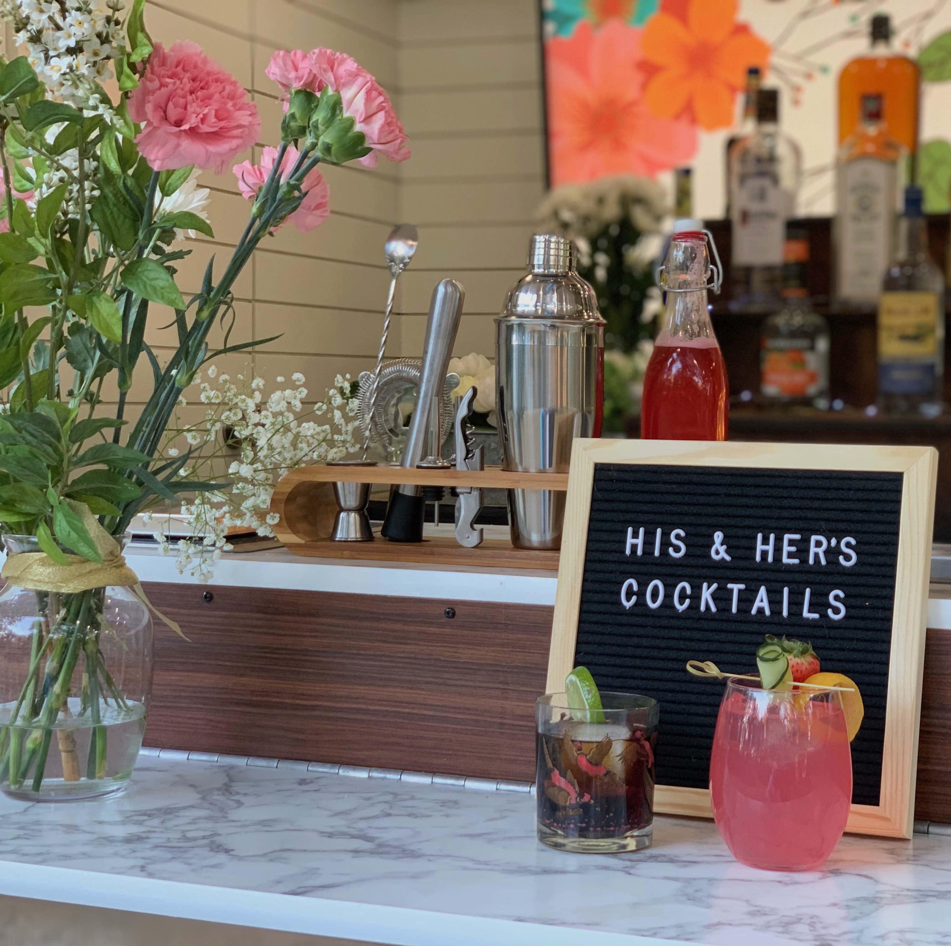 Raleigh-North-Carolina-Wedding-Mobile-Bar-Services